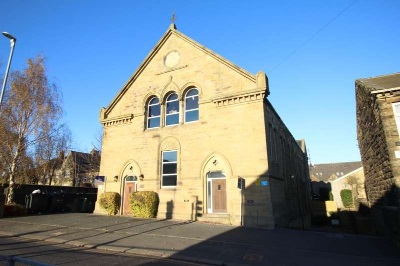 2 Bedrooms Flat for sale in Bruntcliffe Chapel Bruntcliffe Road, Morley, Leeds, LS27