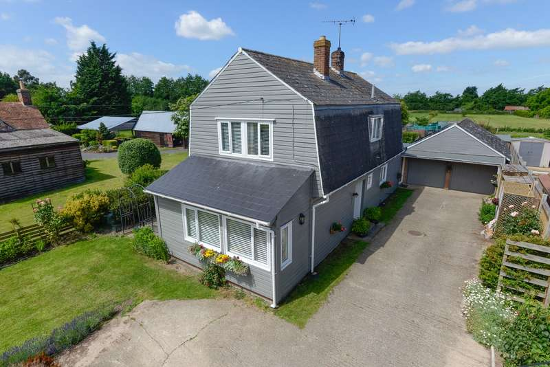 3 Bedrooms Detached House for sale in Wass Drove, Westmarsh, CT3