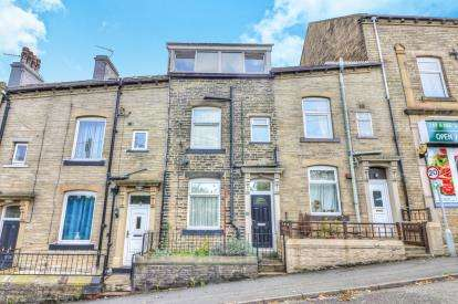 3 Bedrooms Terraced House for sale in Albert Road, Sowerby Bridge, West Yorkshire