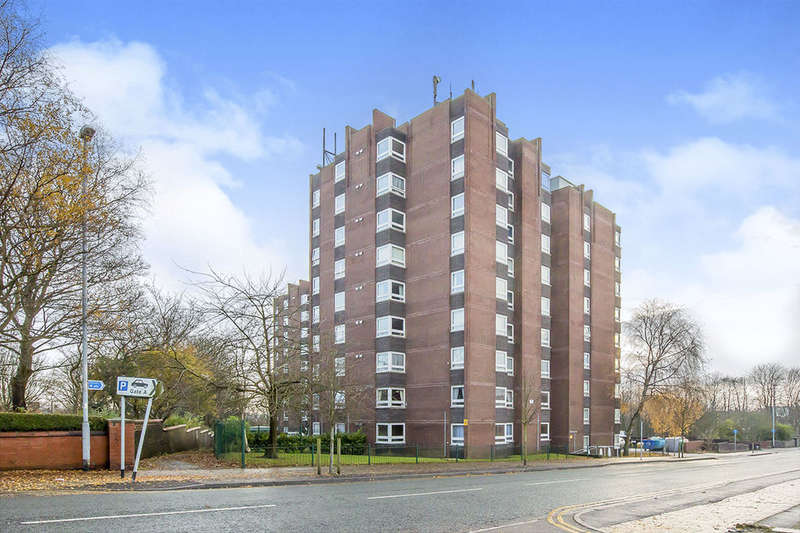 Flat for sale in Hamil Road, Stoke-On-Trent, ST6