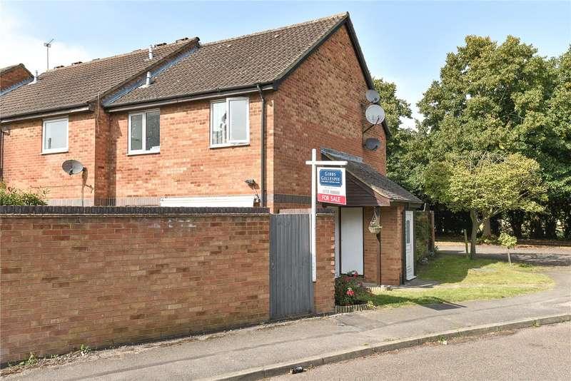 1 Bedroom Semi Detached House for sale in Lindsey Road, Denham, Buckinghamshire, UB9