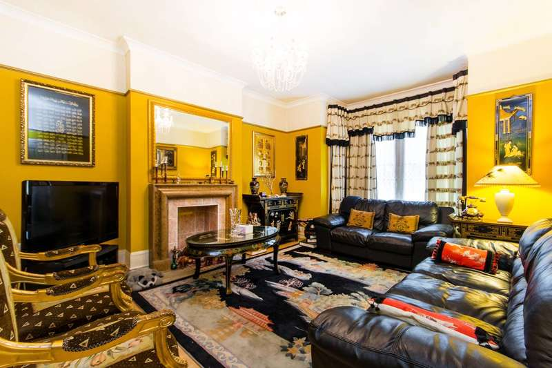 6 Bedrooms Detached House for sale in Lamberhurst Road, West Norwood, SE27