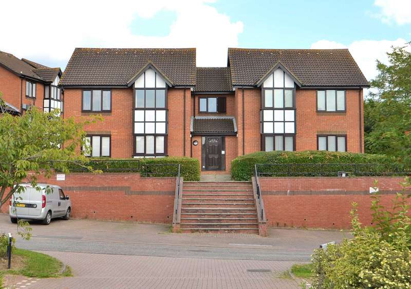 1 Bedroom Apartment Flat for sale in Birdlip Lane, Kents Hill
