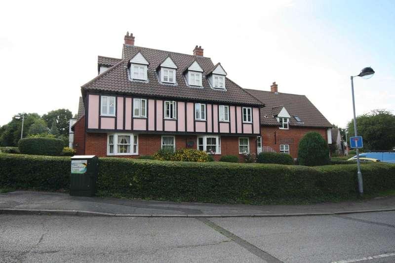 1 Bedroom Apartment Flat for sale in Bridgecote Lane, Noak Bridge