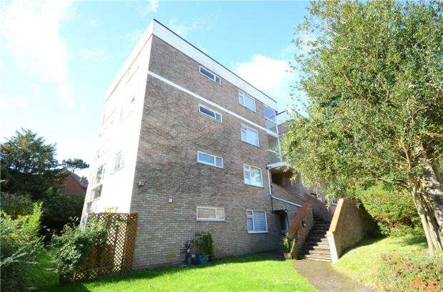 2 Bedrooms Apartment Flat for sale in Lesley Court, Southcote Road, Reading
