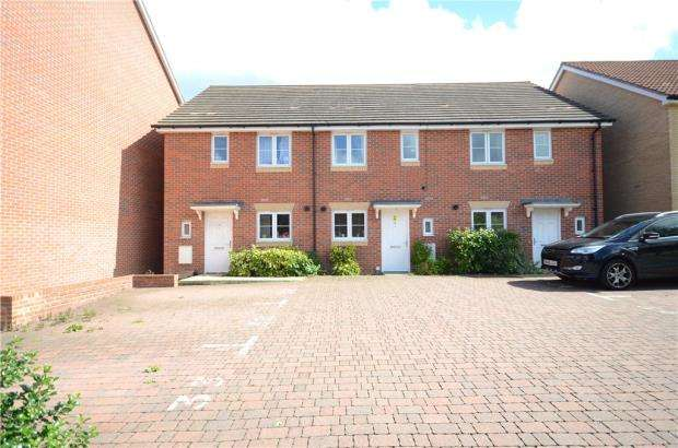 3 Bedrooms End Of Terrace House for sale in Woodvale Road, Farnborough, Hampshire