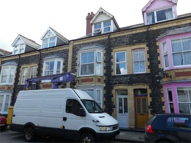 7 Bedrooms Terraced House for sale in High Street, Aberystwyth, Ceredigion