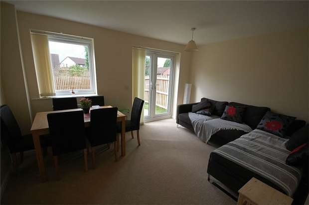 3 Bedrooms Terraced House for rent in Metcombe Way, Manchester