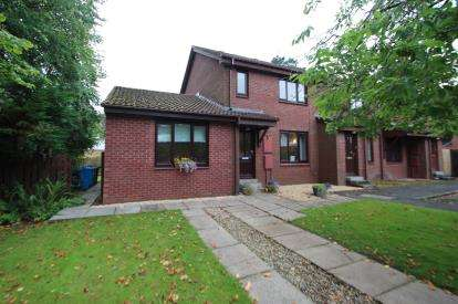 4 Bedrooms End Of Terrace House for sale in Woodlands Park, Thornliebank