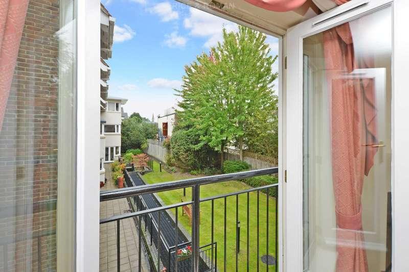 1 Bedroom Retirement Property for sale in Bridge Street, Walton On Thames