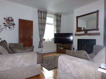 2 Bedrooms Terraced House for sale in Netherby Street, Burnley, Lancashire, BB11