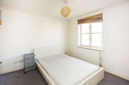 1 Bedroom Flat for sale in Stepney, London, England