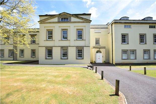 1 Bedroom Flat for sale in Long Fox Manor, 825 Bath Road, Brislington, BRISTOL, BS4 5RT
