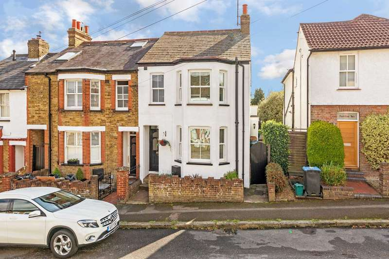 4 Bedrooms House for sale in Queens Road, Berkhamsted