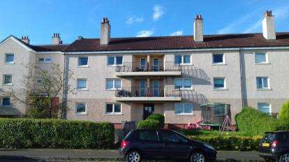 2 Bedrooms Flat for sale in Belsyde Avenue, Drumchapel, Glasgow