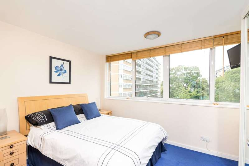 2 Bedrooms Maisonette Flat for sale in Churchill Gardens, Pimlico, SW1V