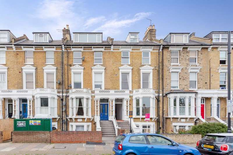 1 Bedroom Flat for sale in Canonbury N1