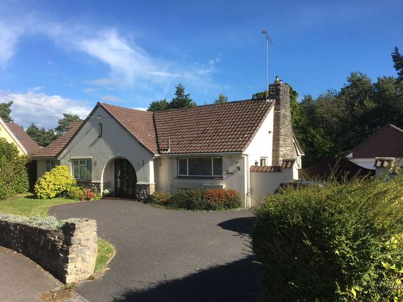 3 Bedrooms Detached Bungalow for sale in Ringwood