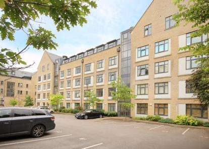 2 Bedrooms Flat for sale in Osborne Mews, Sheffield, South Yorkshire