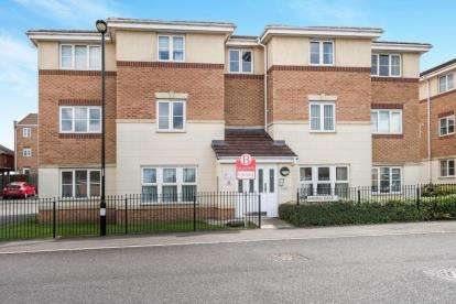 2 Bedrooms Flat for sale in Shining Bank, Sheffield, South Yorkshire