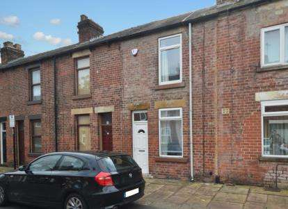1 Bedroom Terraced House for sale in Treswell Crescent, Hillsborough, Sheffield