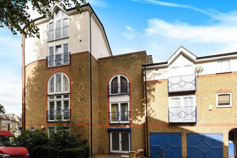 1 Bedroom Flat for sale in Melville Court, Surrey Quays