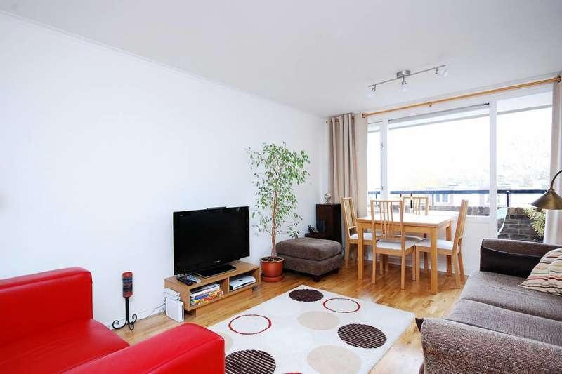 2 Bedrooms Flat for sale in Brentford Dock, Brentford, TW8