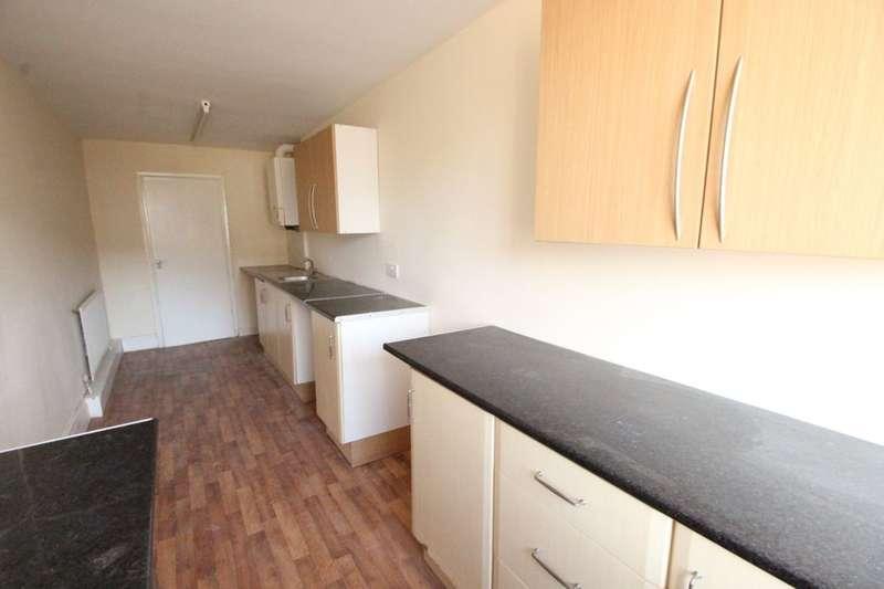 3 Bedrooms Property for sale in Hessle Road, Hull, HU4