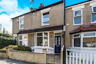 2 Bedrooms Terraced House for sale in Wyche Grove, South Croydon, Surrey, .
