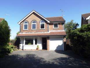 4 Bedrooms Detached House for sale in Abbey Road, Steyning, West Sussex