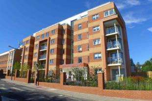 2 Bedrooms Retirement Property for sale in Kingswood Court, 47-51 Sidcup Hill, Sidcup