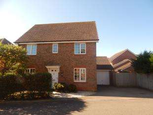 4 Bedrooms Detached House for sale in Penny Cress Road, Minster On Sea, Sheerness