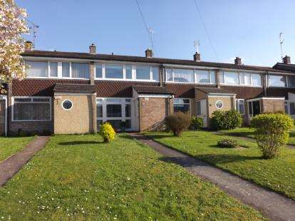 3 Bedrooms Terraced House for sale in Knapp Road, Thornbury, Bristol, South Gloucestershire