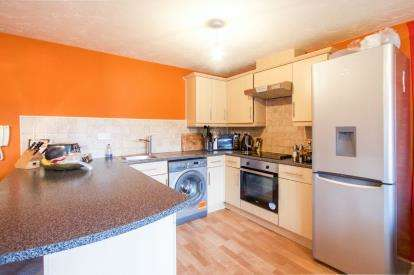 2 Bedrooms Flat for sale in Somerset Hall, Creighton Road, Tottenham, London
