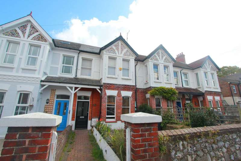 2 Bedrooms Flat for sale in Harrow Road, Worthing