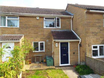 3 Bedrooms Terraced House for sale in Milborne Port, Sherborne, Somerset