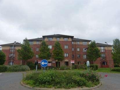 2 Bedrooms Flat for sale in Moorgate, Leadenhall, Milton Keynes