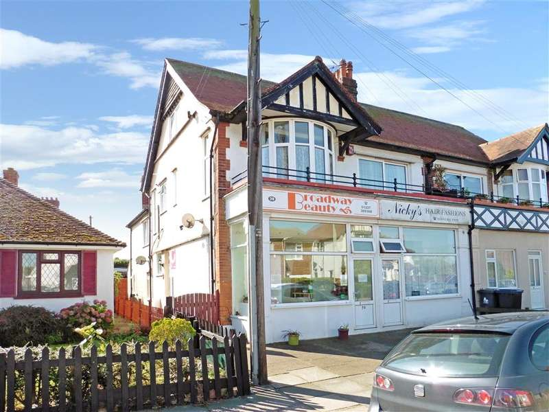 3 Bedrooms Apartment Flat for sale in The Broadway, , Herne Bay, Kent