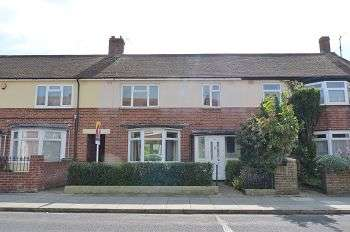 3 Bedrooms House for sale in Dysart Avenue, Drayton, Portsmouth, PO6 2LZ