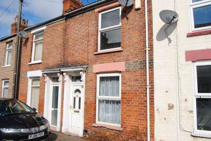 3 Bedrooms Terraced House for sale in Kings Lynn, Norfolk