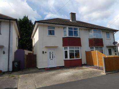 3 Bedrooms Semi Detached House for sale in Gosport, Hants, .
