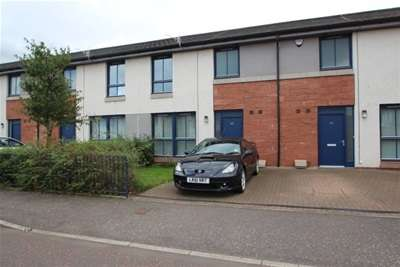 3 Bedrooms End Of Terrace House for rent in Newliston Drive, Oatlands, Glasgow