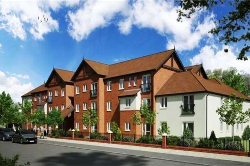 2 Bedrooms Flat for sale in Mill Road, Ainsdale , Southport, PR8