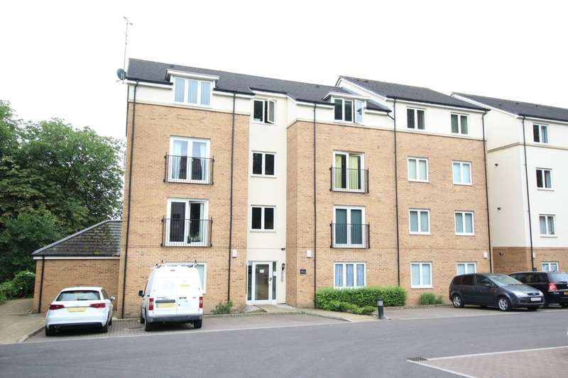2 Bedrooms Flat for sale in Holly Way, Killingbeck, Leeds, LS14