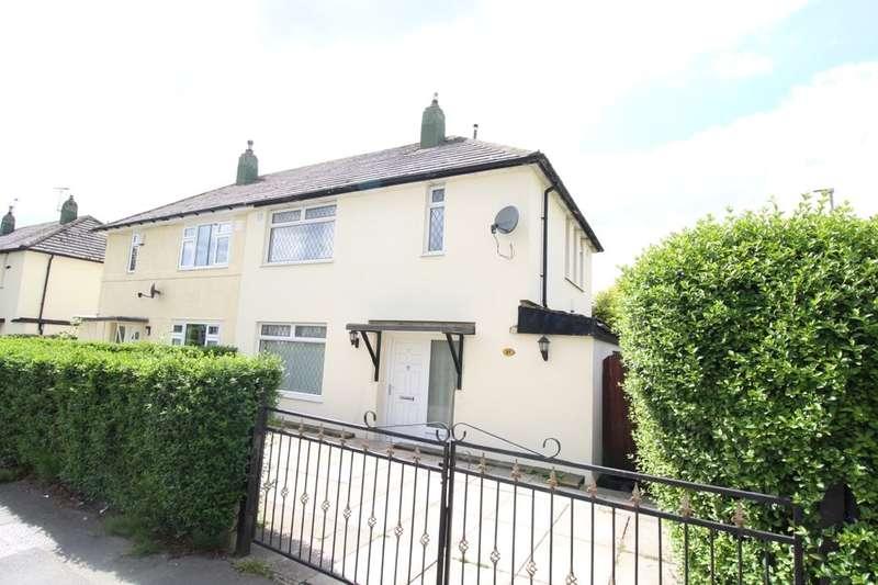 2 Bedrooms Semi Detached House for sale in Brooklands Lane, Leeds, LS14