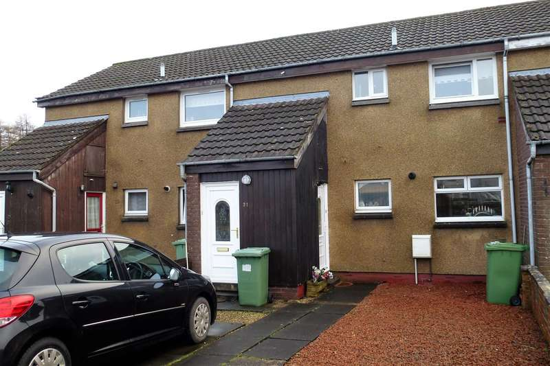 1 Bedroom Apartment Flat for rent in Hillhouse Road, Head of Muir