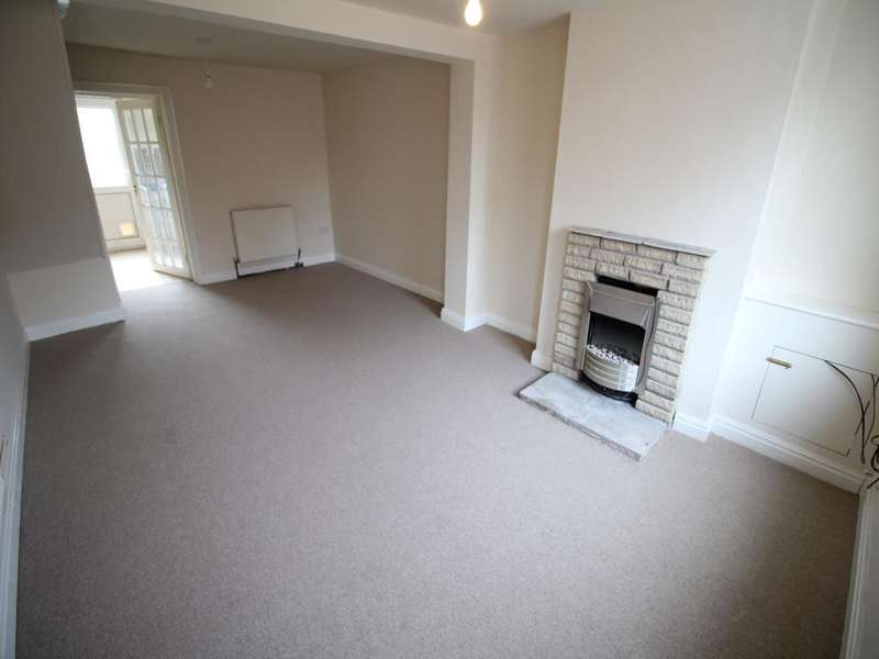 2 Bedrooms Property for sale in Eastgate North, Driffield, YO25