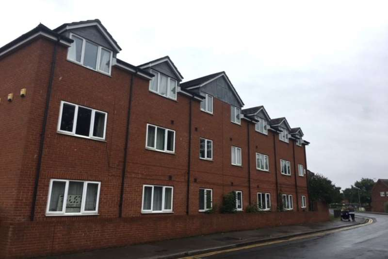 1 Bedroom Flat for sale in Bean Street, Hull, HU3