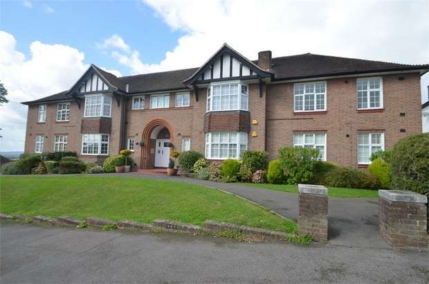 1 Bedroom Flat for sale in Cohen House, Hammers Lane, Mill Hill, NW7