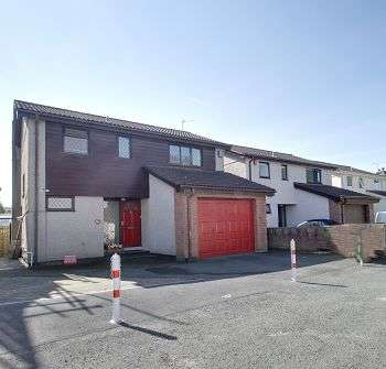 3 Bedrooms Detached House for sale in Billacombe Villas